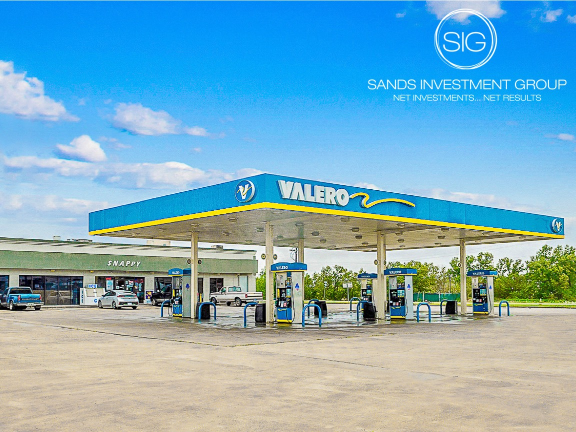 Valero | Bishop, TX