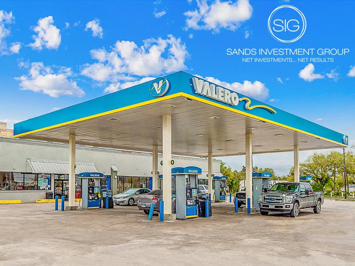 Valero | Refugio, TX