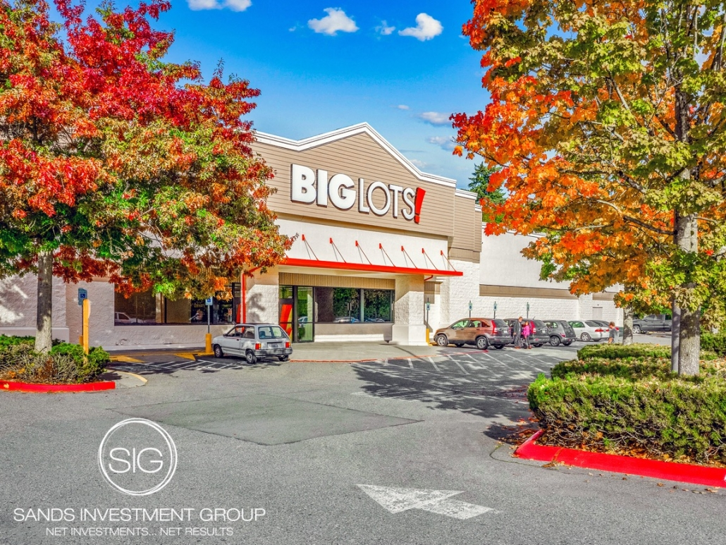 Big Lots | Everett, WA