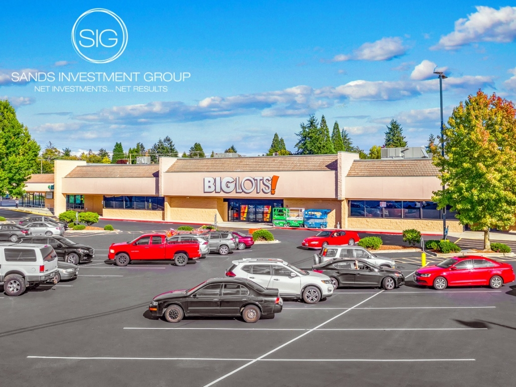 Big Lots | Tacoma, WA