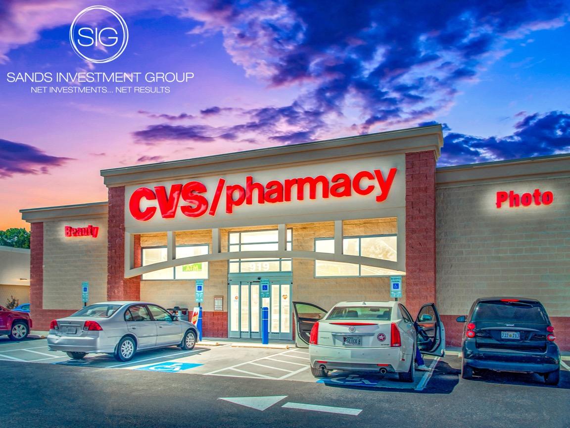 CVS Pharmacy | Farmville, VA
