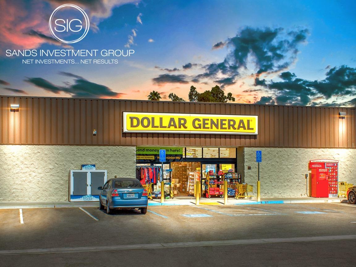 Dollar General   Madera, CA