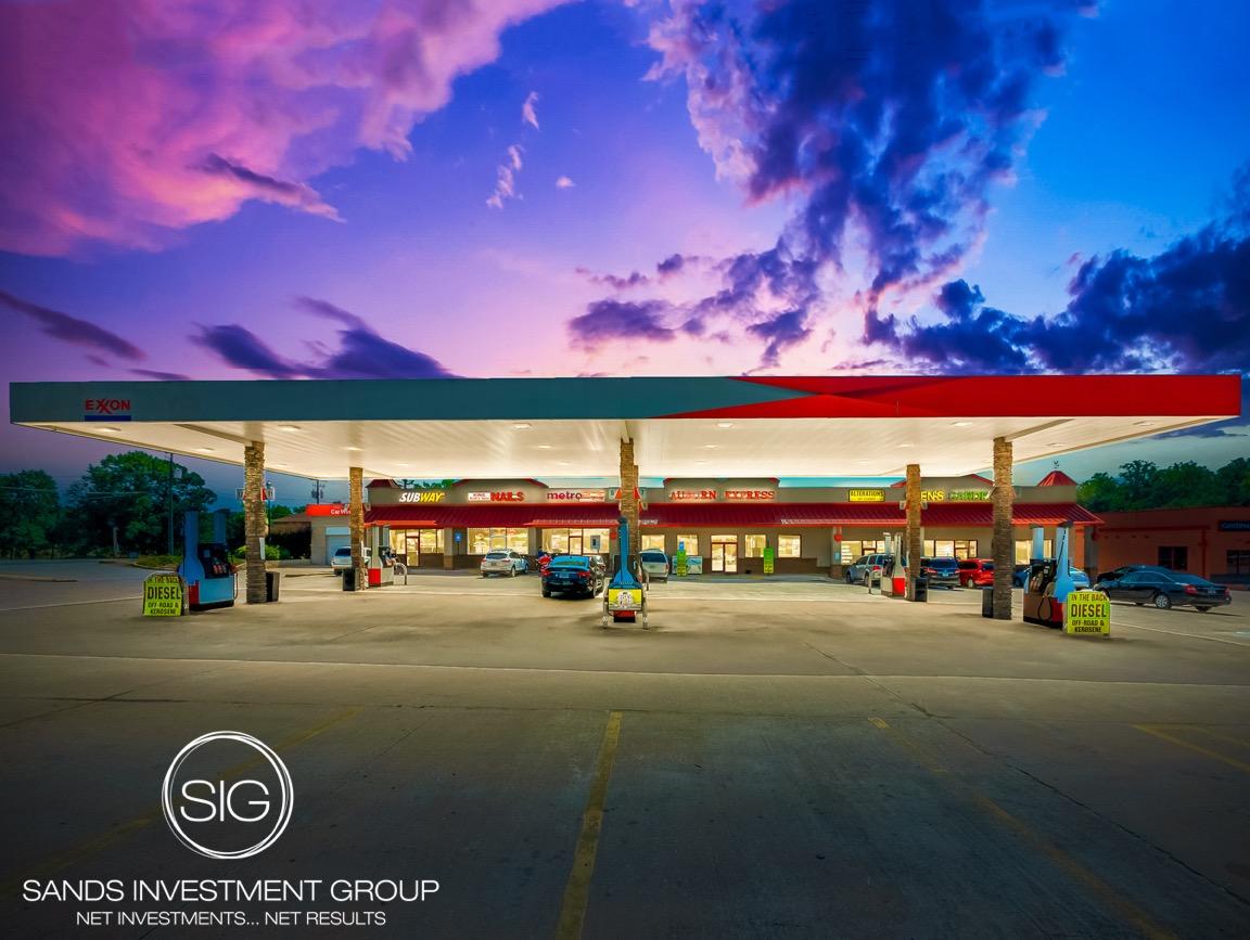 Exxon | Auburn, GA