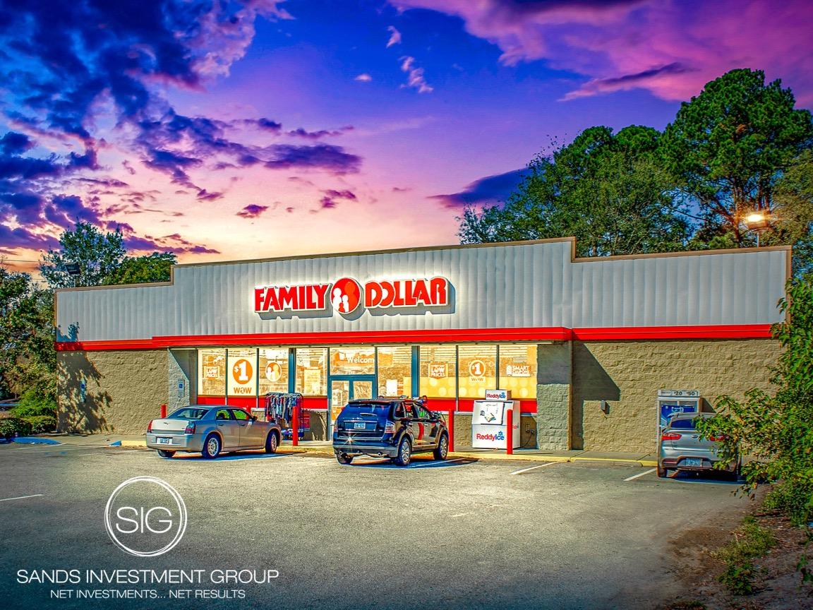 Family Dollar | Goldsboro, NC