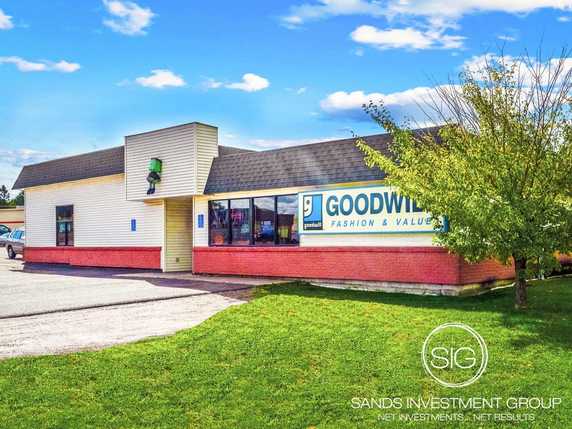 Goodwill | Ashland, WI