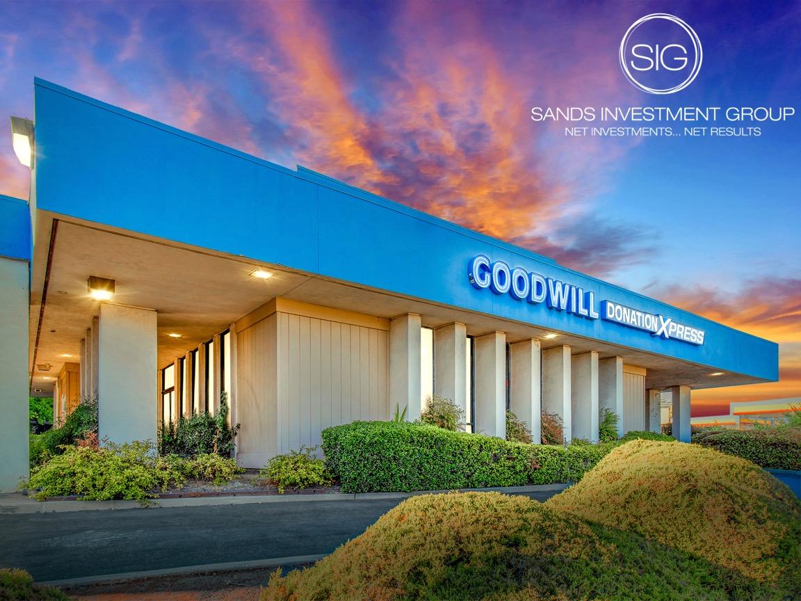 Goodwill | Carmichael, CA