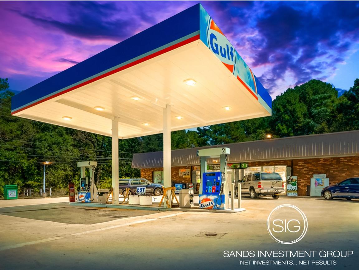 Gulf | Covington, GA