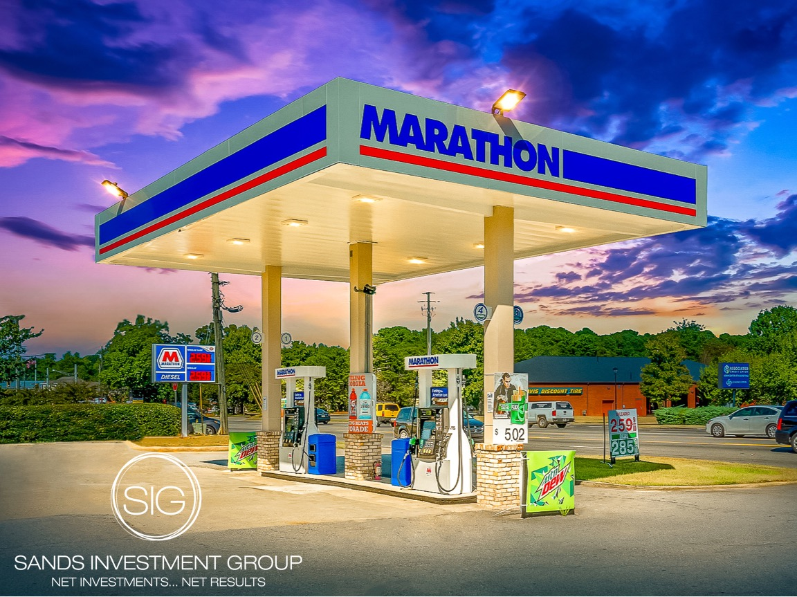 Marathon | Lawrenceville, GA