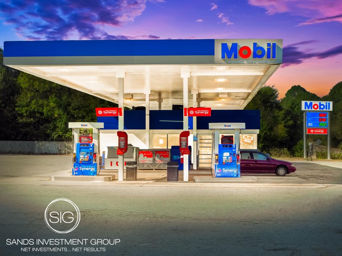 Mobil | Morrow, GA