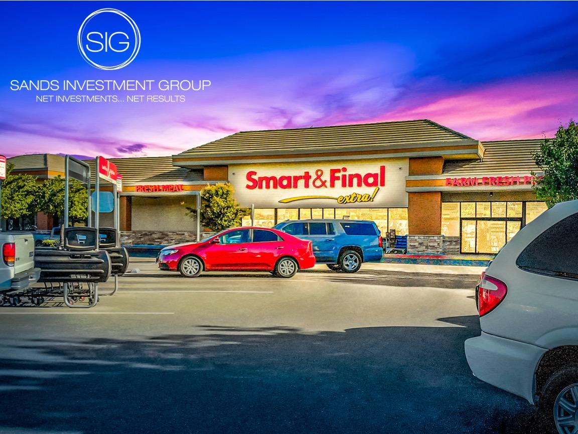 Smart & Final Extra! | Fresno, CA