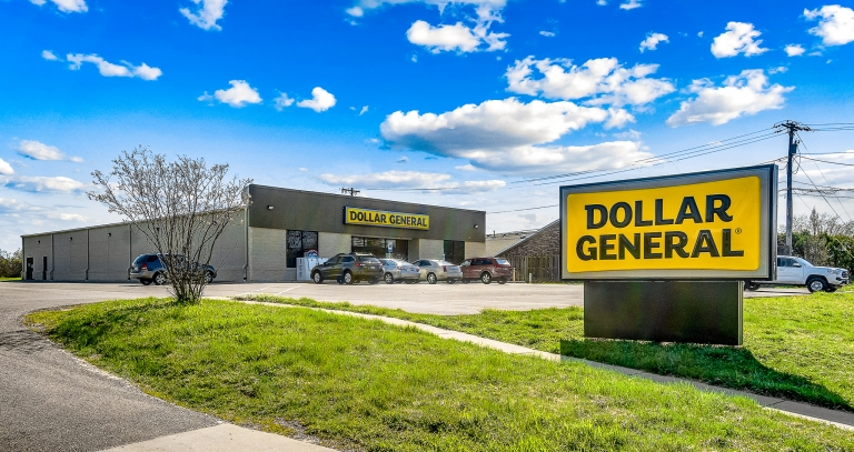 SIG Handles Transaction on Dollar General For Sale in Springfield, OH