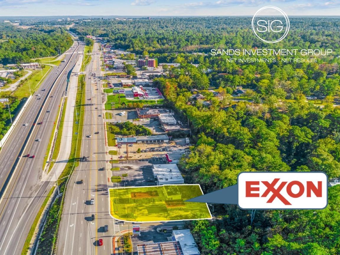 Exxon | Macon, GA