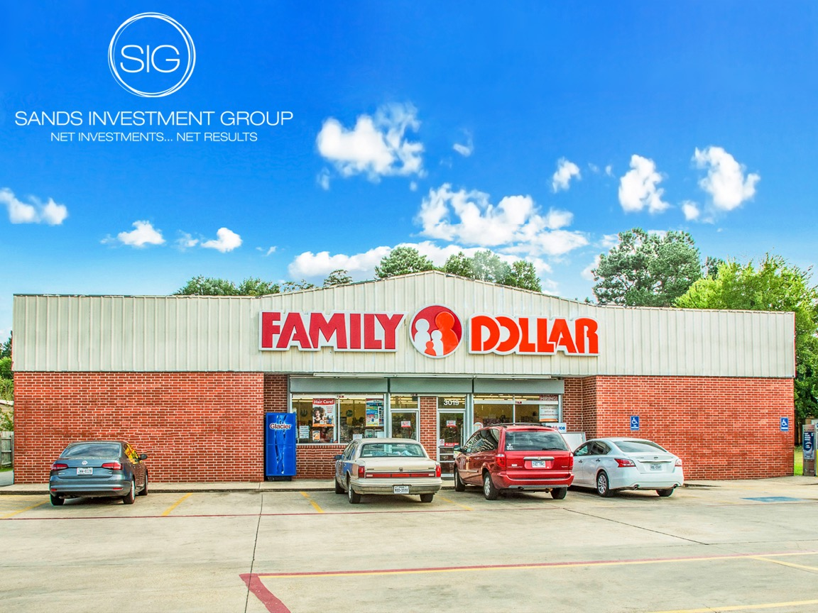 Family Dollar | Dayton, TX