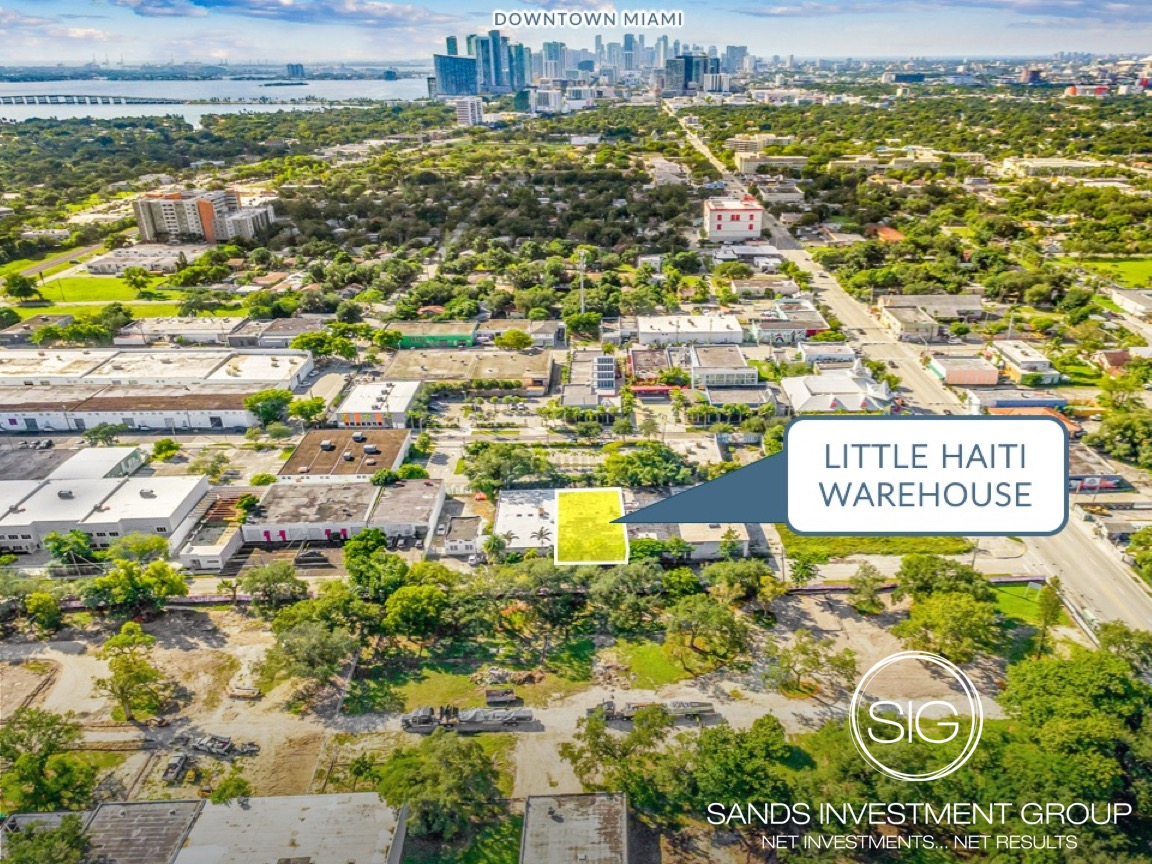 Little Haiti Warehouse | Miami, FL
