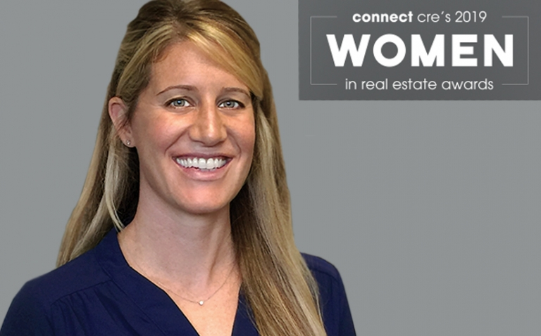 Liz Sands Named Among Connect Media's 2019 Annual Women in Real Estate Awards