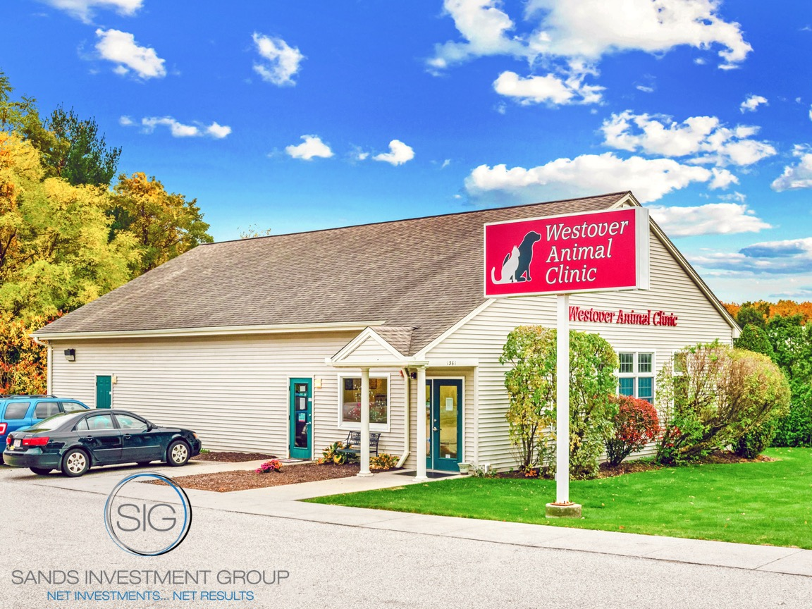 animal clinic for sale