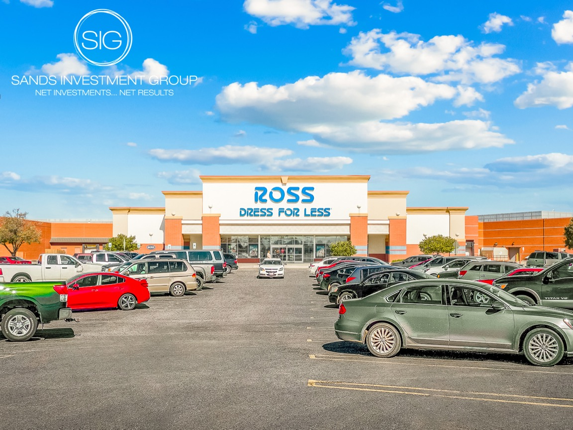 Ross | Shawnee, OK