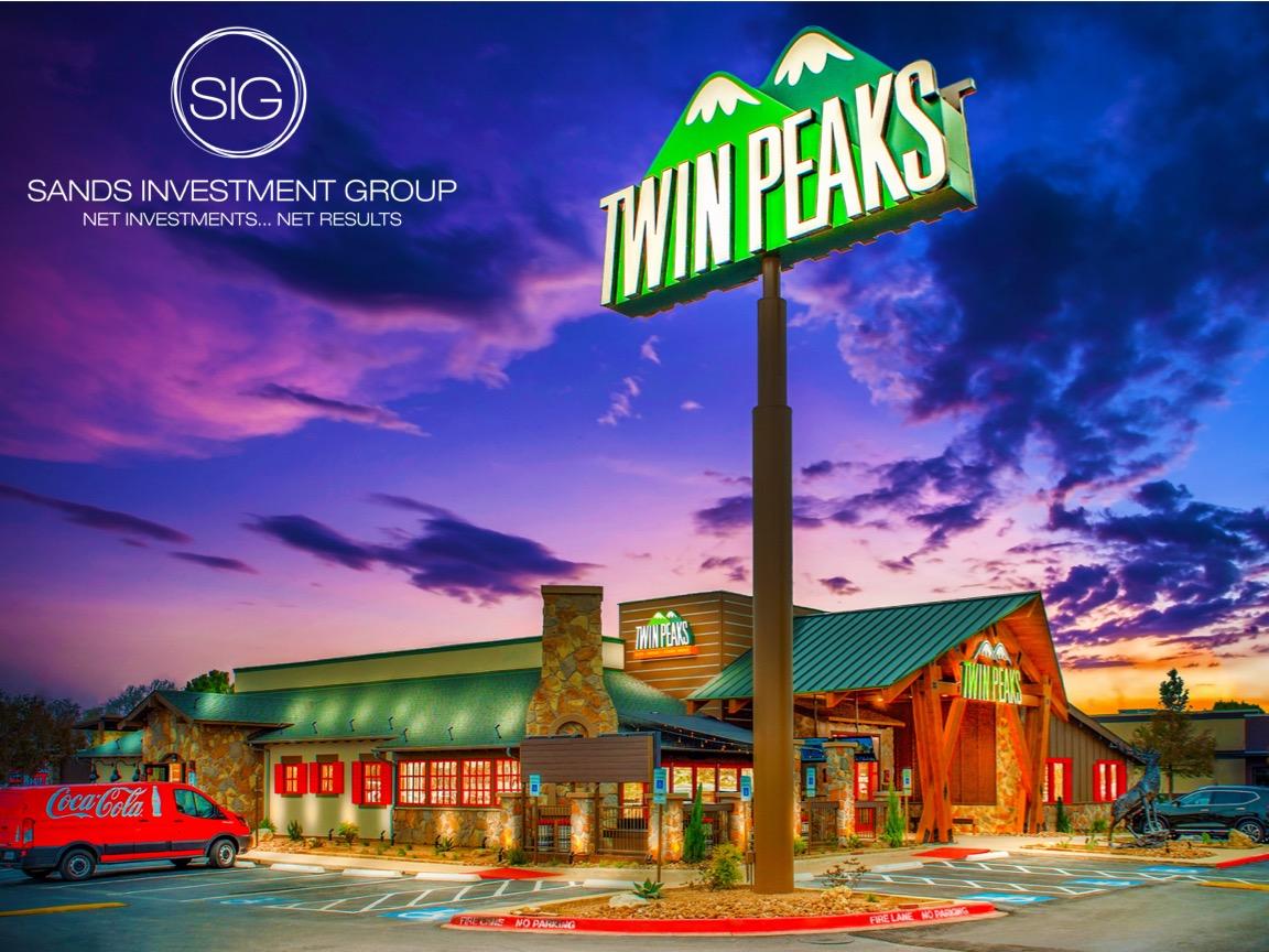 Twin Peaks | San Marcos, TX