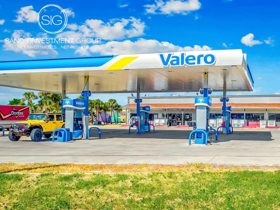 Valero | Port Aransas, TX