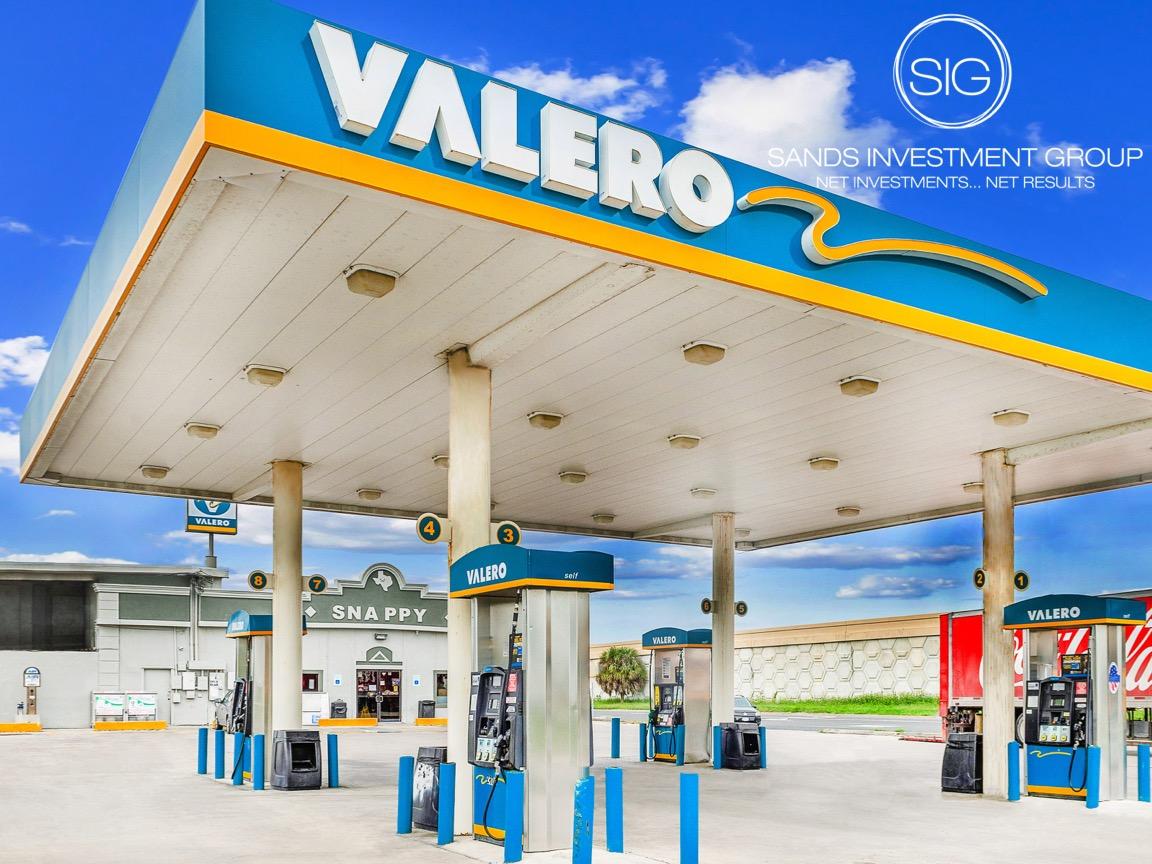 Valero | S Padre | Corpus Christi, TX