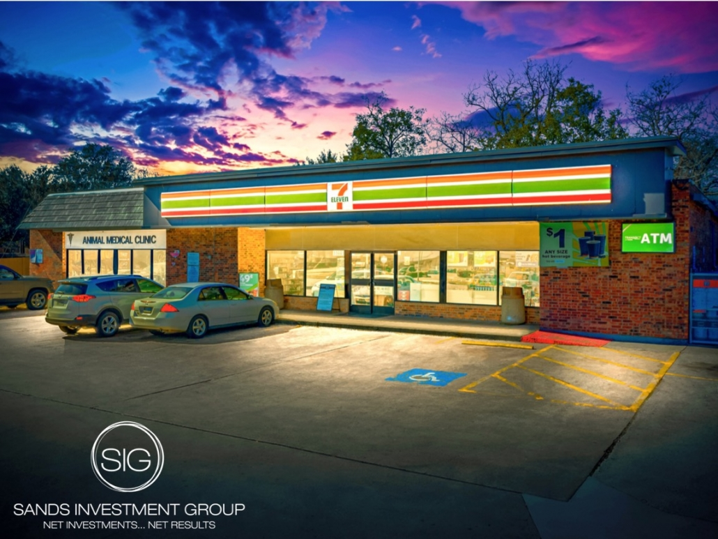 7-Eleven | Dallas, TX