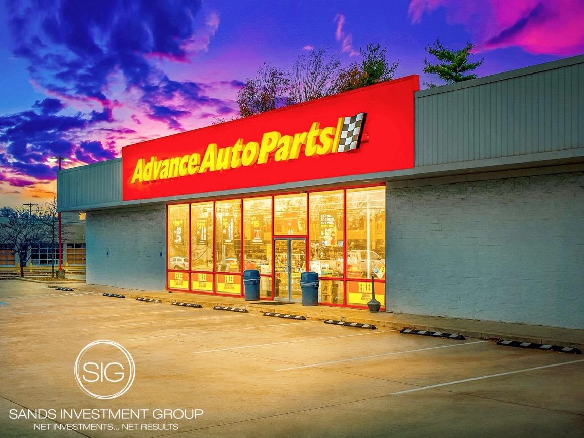 Advance Auto Parts | Springdale, AR