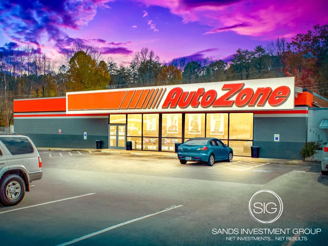 autozone for sale