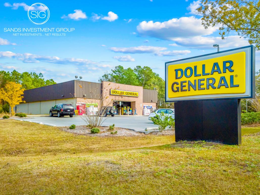 Dollar General | Shallotte, NC