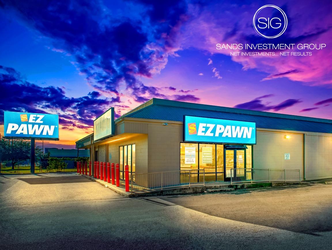 retail nnn lease