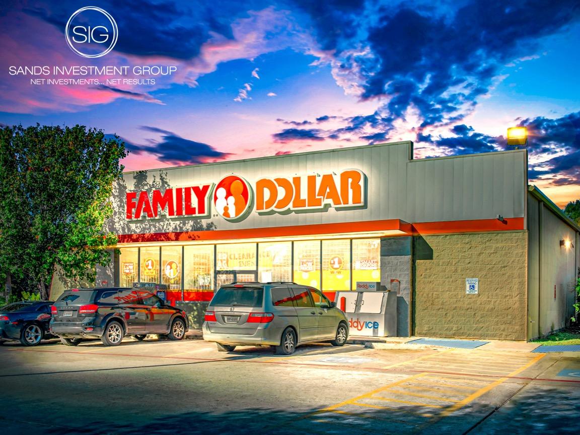 Family Dollar | Houston, TX