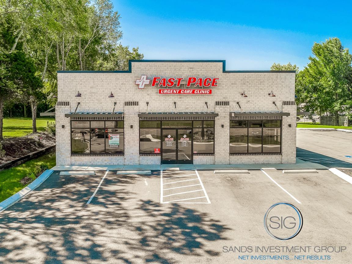 Fast Pace Urgent Care | Erwin, TN