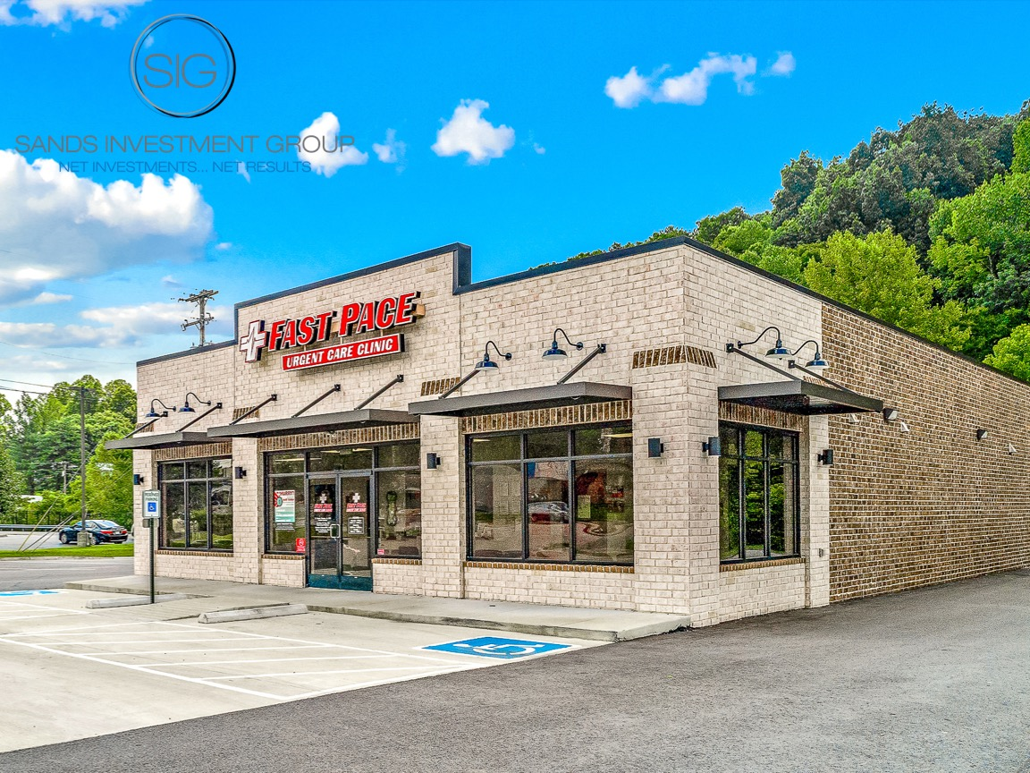 Fast Pace Urgent Care | Watertown, TN