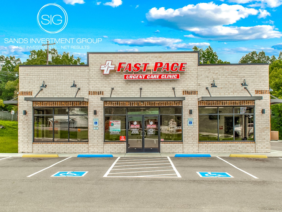 Fast Pace Health | Collinwood, TN