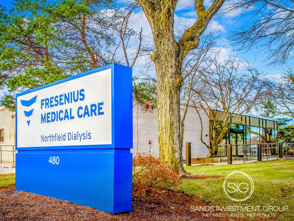 Fresenius Medical Care | Northfield, IL