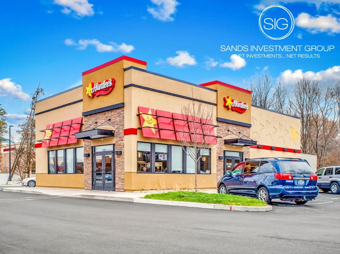 Hardee's | Elkhart, IN