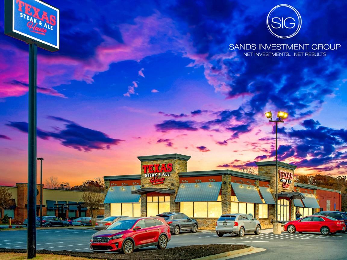 Texas Steak & Ale House | Danville, VA