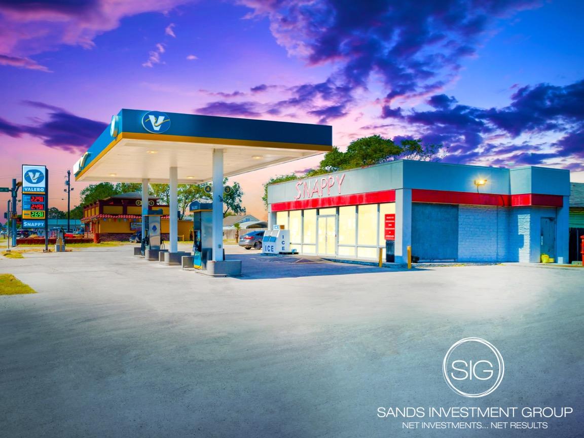 Valero | Robstown, TX