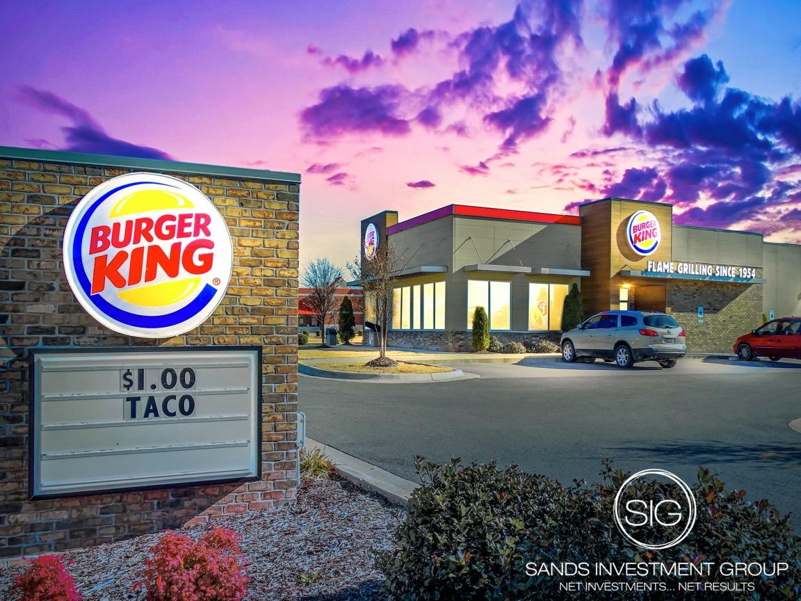 burger king nnn