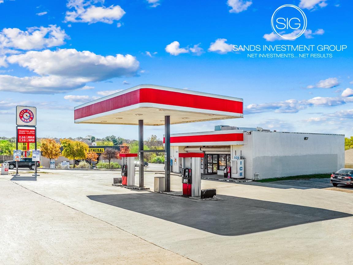 Convenience Store | San Antonio, TX