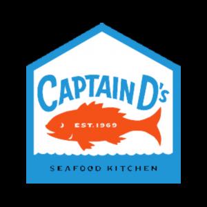 Captain D's | Oxford, AL