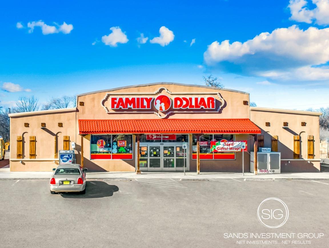 Family Dollar | Albuquerque, NM