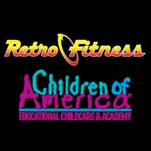 Retro Fitness &  Children of America | Queens, NY