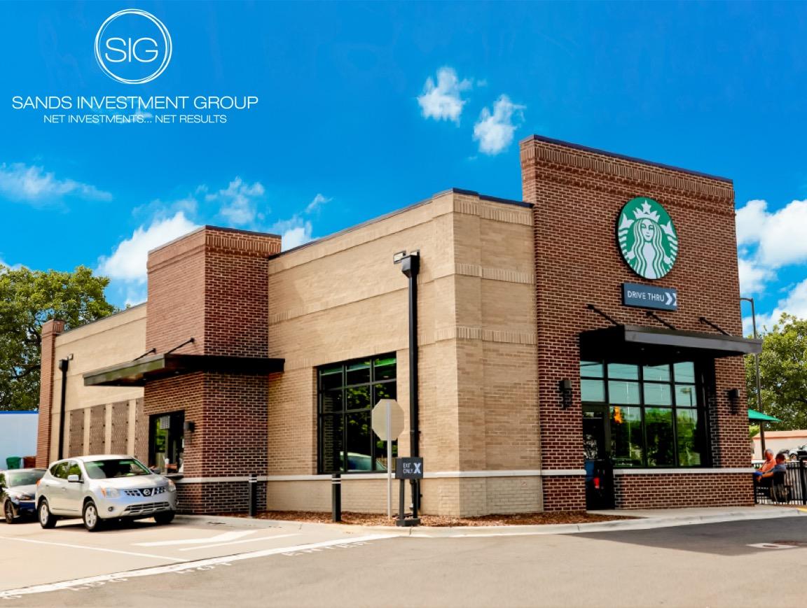 Starbucks | Indian Trail, NC