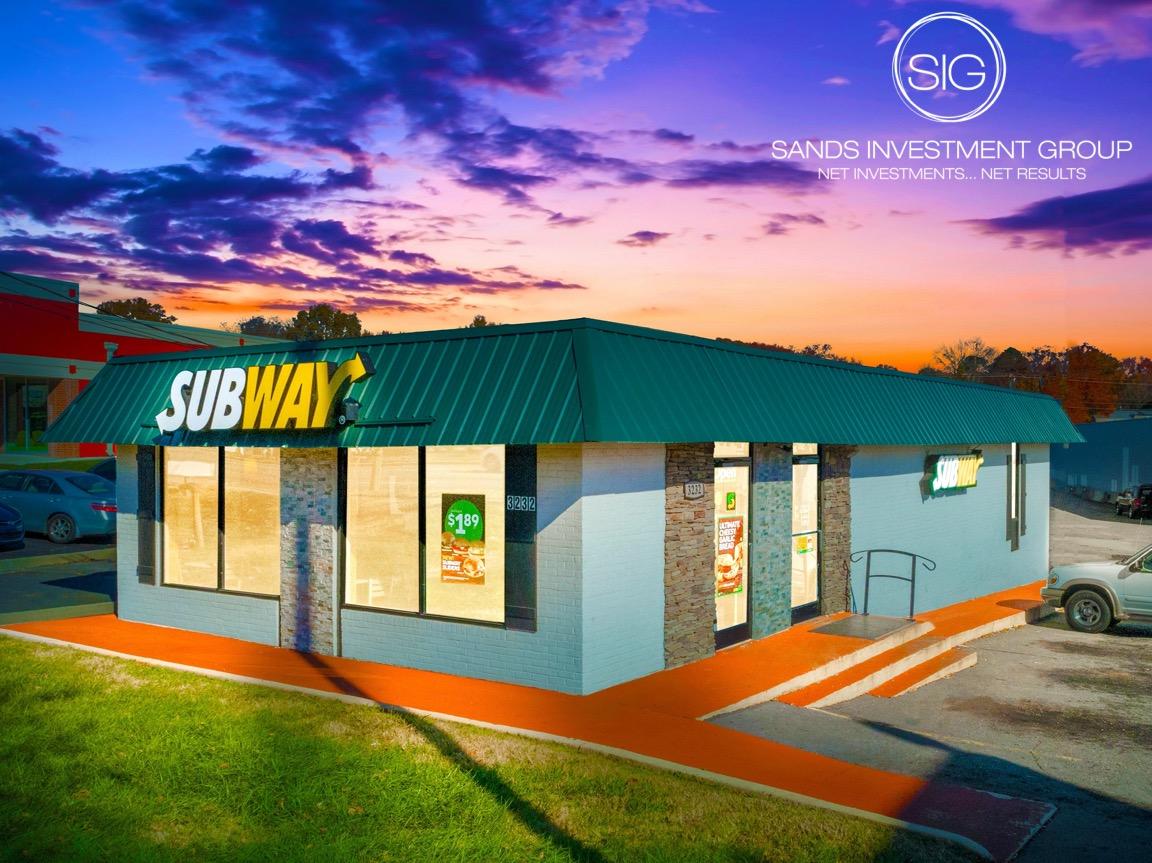 Subway | Charlotte, NC