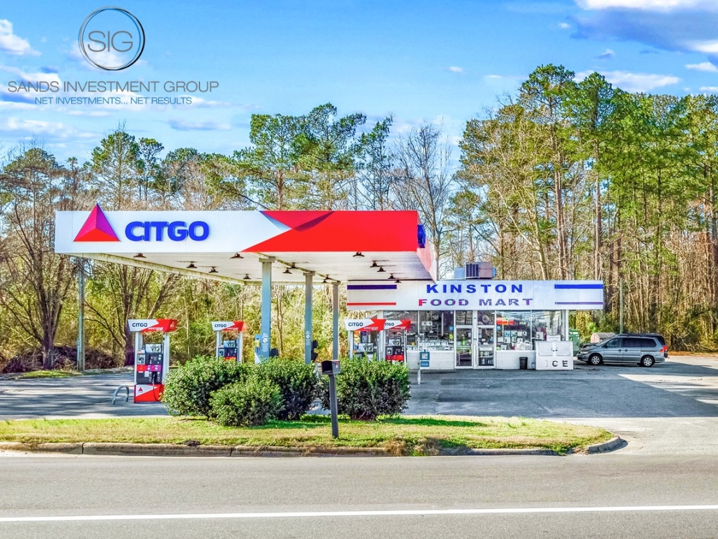 Convenience Store | Kinston, NC