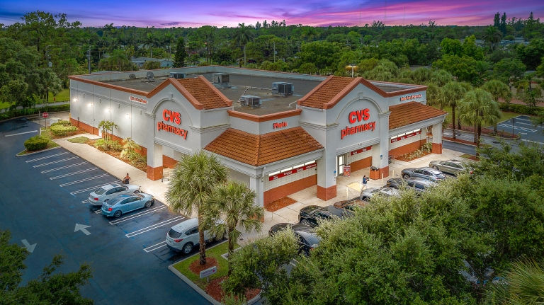 SIG Handles Double-Ended Transaction of CVS For Sale in FL