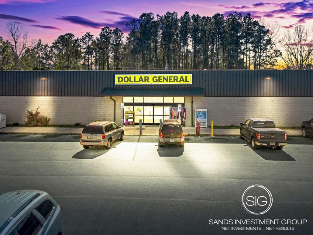 Dollar General | Saint Stephen, SC