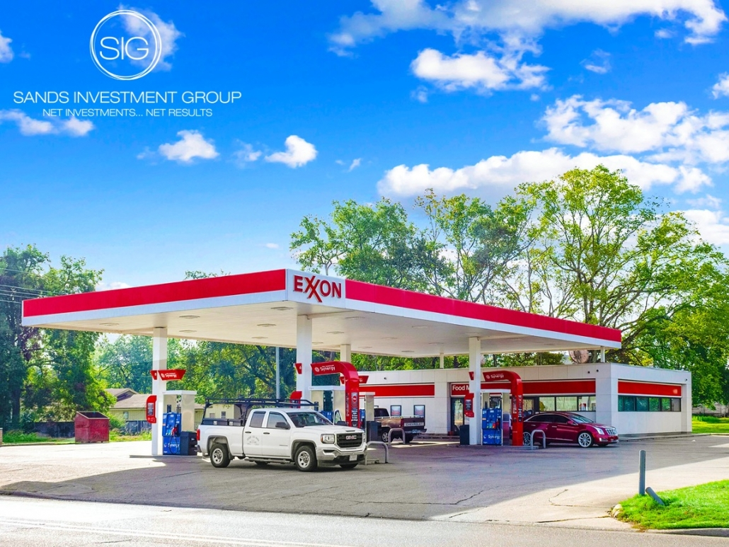 Exxon   Crawford, GA