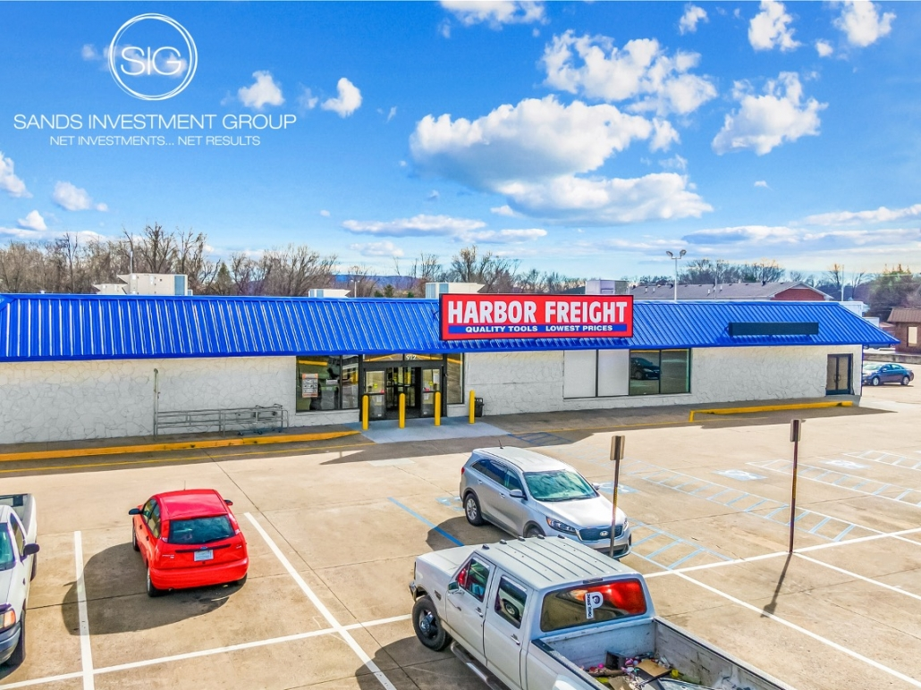 Harbor Freight | McMinnville, TN