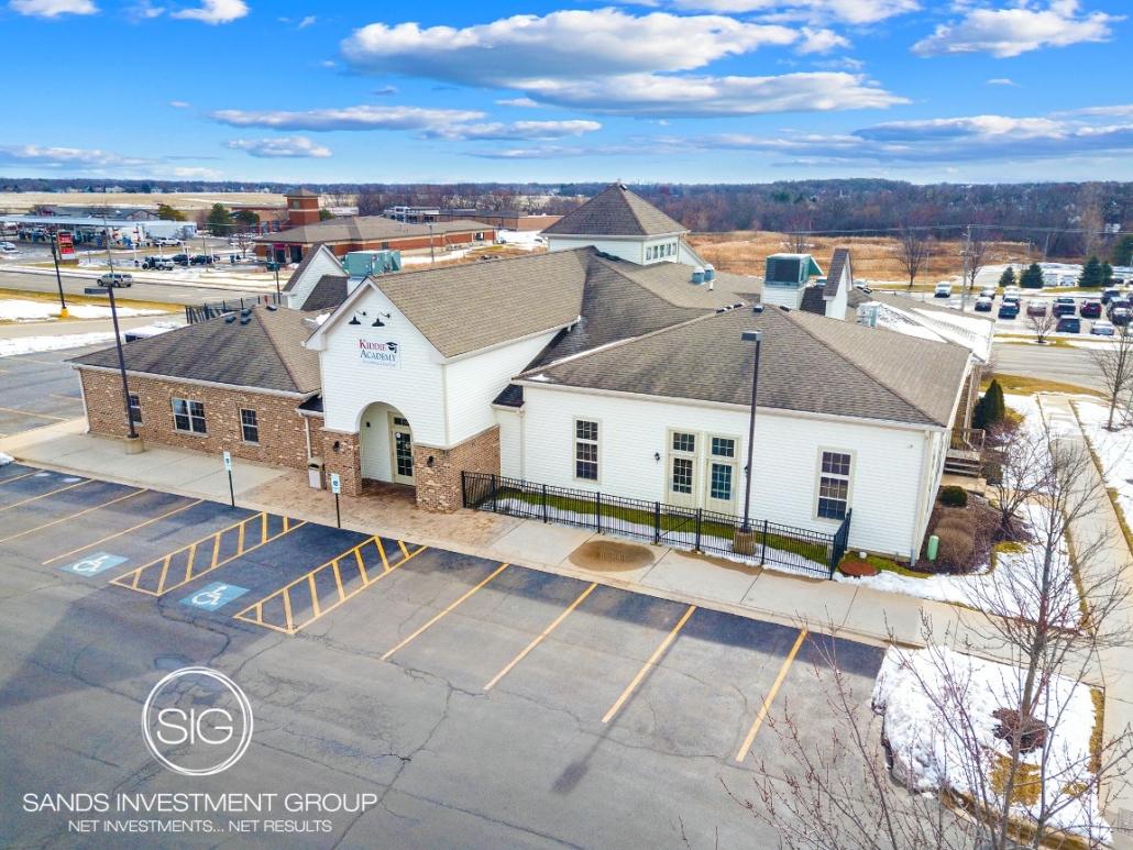 Kiddie Academy | Batavia, IL